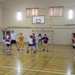 Rozpoczynamy treningi z Piłki Ręcznej