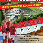 AS SUMMER CAMP 2017